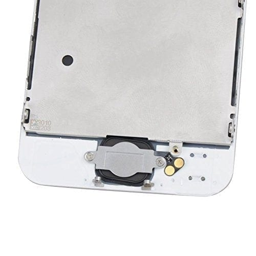 Apple iPhone 5 screen replacement
