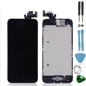 iPhone 5C screen repair hertfordshire