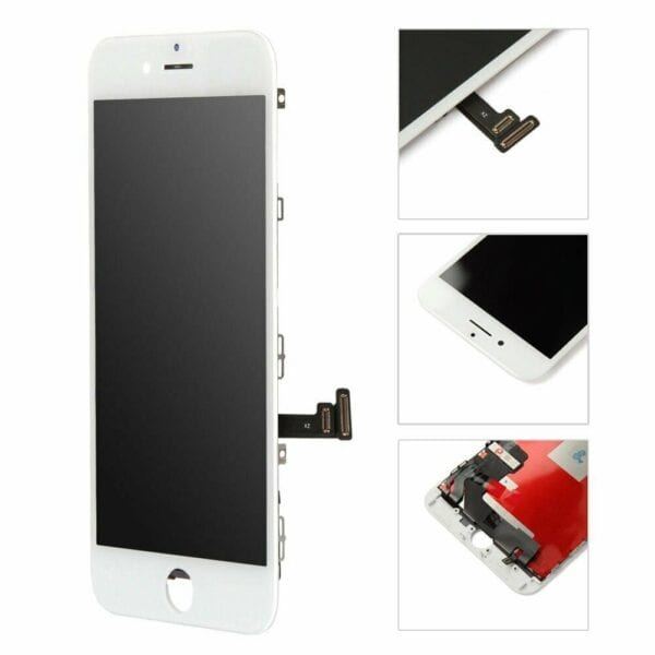 Iphone 8 Screen White Conway Comminucations 2
