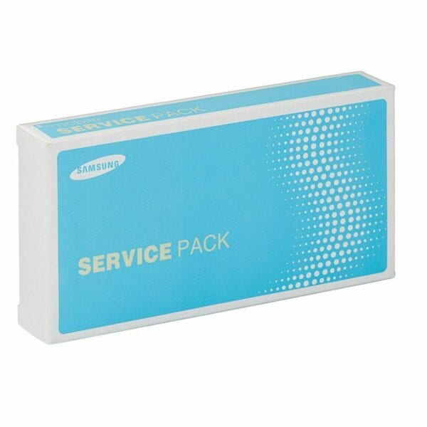 Samsung White J3 Original LCD Service Pack